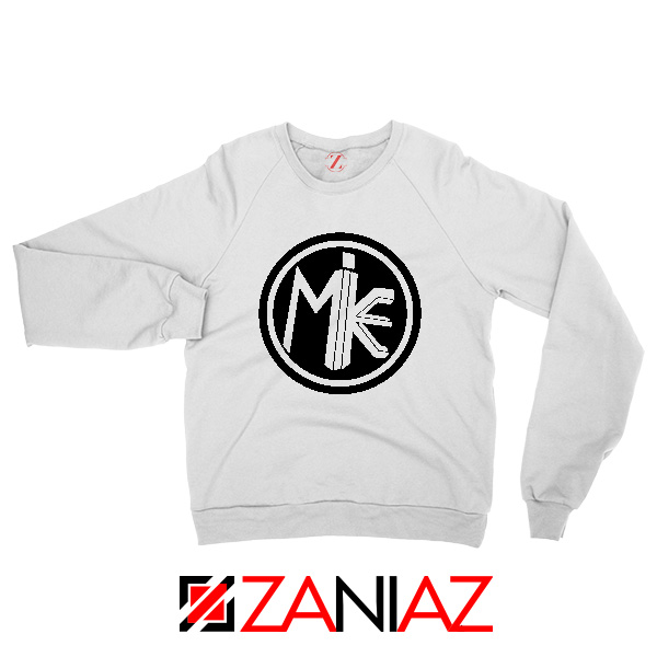 Cheap Mike Circle Sweatshirt