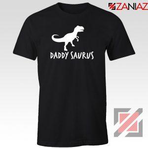 Daddy Saurus Tshirt