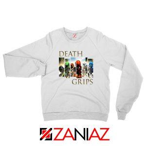 Death Grips Bionicle Toa Mata Sweatshirt