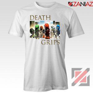 Death Grips Bionicle Toa Mata Tshirt