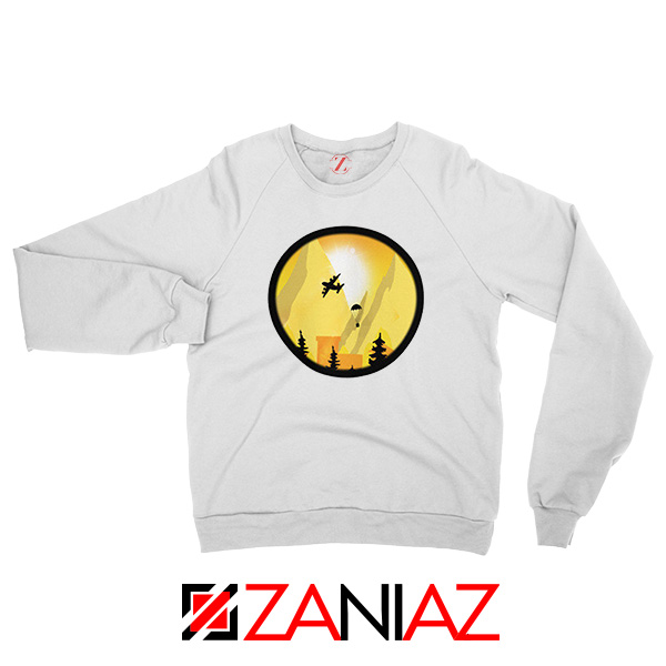 Eat Sleep Tame Repeat Sweatshirt