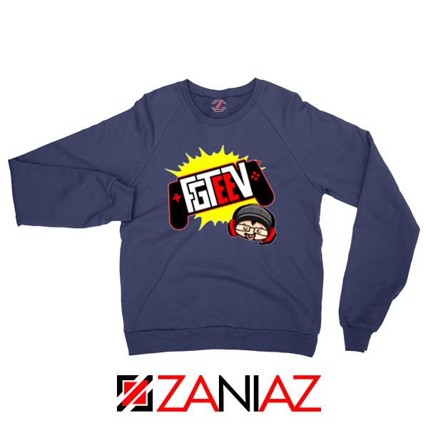 FGTEEV Gamer Tuber Sweatshirt