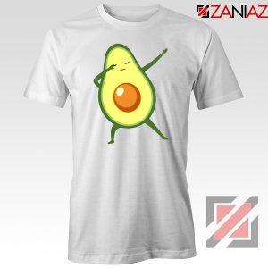 Funny Dabbing Avocado Tshirt