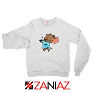 Jerry Sleepwalking Sweatshirt