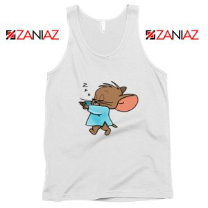 Jerry Sleepwalking Tank Top