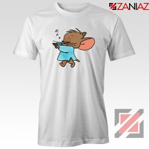 Jerry Sleepwalking Tshirt