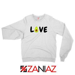 Love Avocado Sweatshirt