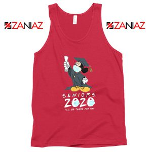 Mickey Seniors 2020 Quarantined Tank Top