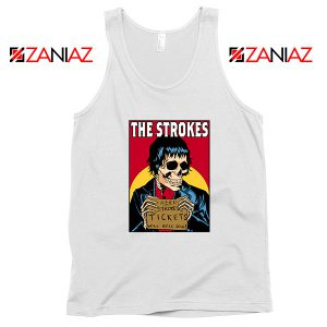 Need Strokes Tickets Will Sell Soul Tank Top