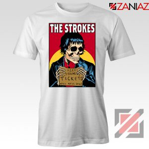 Need Strokes Tickets Will Sell Soul Tshirt
