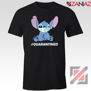 Stitch Quarantined Tshirt