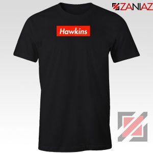 Stranger Things Hawkins Tshirt