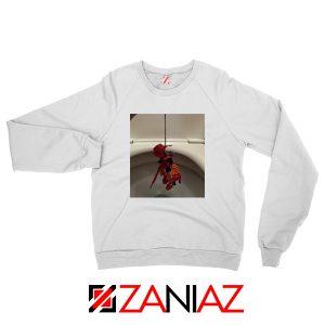 Suicidal Bionicle Sweatshirt