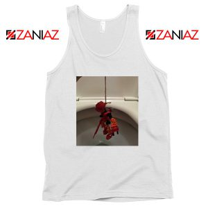Suicidal Bionicle Tank Top