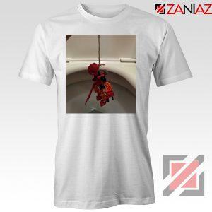 Suicidal Bionicle Tshirt