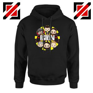 The Family Gaming Team Hoodie