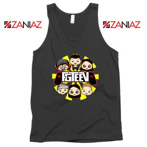 The Family Gaming Team Tank Top