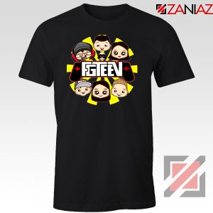 The Family Gaming Team Tshirt