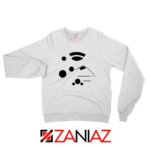 The Kanohi Akaku Sweatshirt