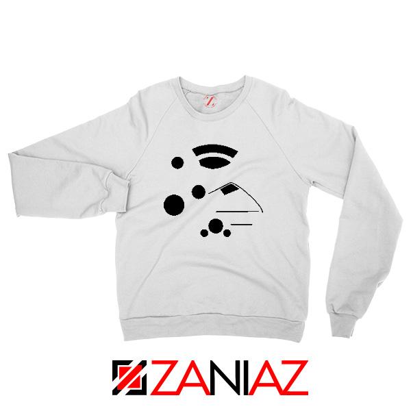 The Kanohi Akaku Sweatshirt