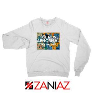 The New Abnormal Sweatshirt