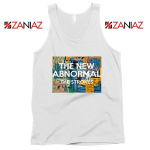 The New Abnormal Tank Top