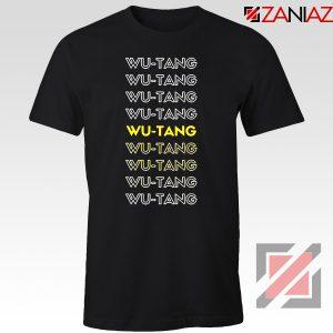 Typography Rapper Tshirt
