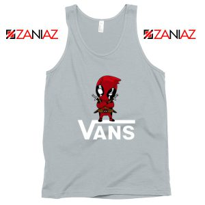 Van Deadpool Tank Top