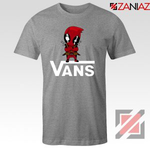 Van Deadpool Tshirt