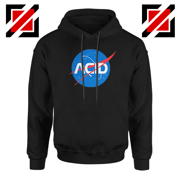 Acid Nasa Hoodie