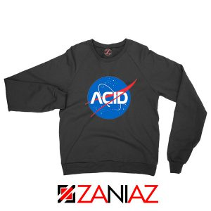 Acid Nasa Sweatshirt