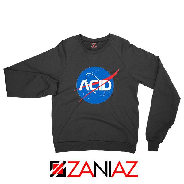 Acid Nasa Sweatshirt
