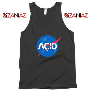 Acid Nasa Tank Top