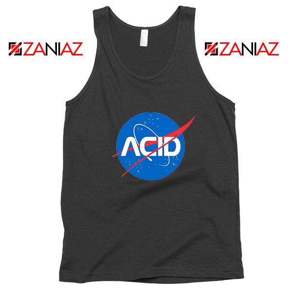 Acid Nasa Tank Top