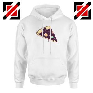 Astronaut Deliciousness Hoodie