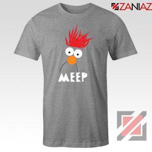 Beaker Muppet Meep Tshirt