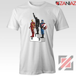 Black Panther Winner Tshirt