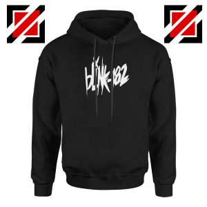 Blink 182 Tour Show Hoodie