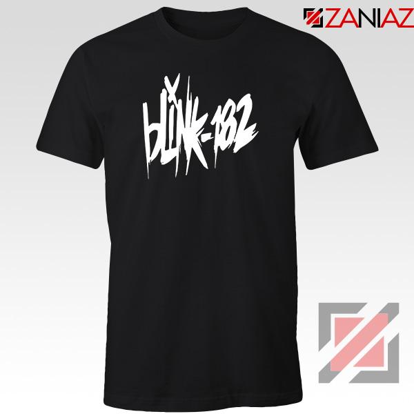 Blink 182 Tour Show Tshirt