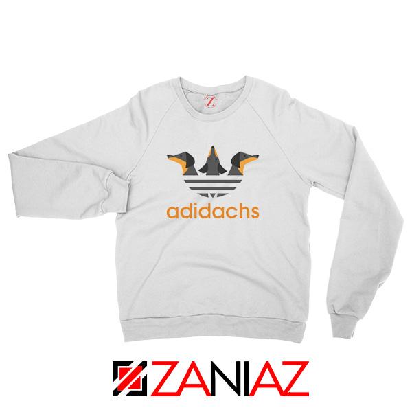 Dachshund Adidachs Sweatshirt