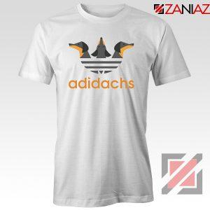Dachshund Adidachs Tshirt