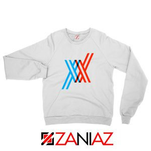 Darling In The Franxx Sweatshirt