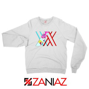 Darling in the franxx Argentea Sweatshirt
