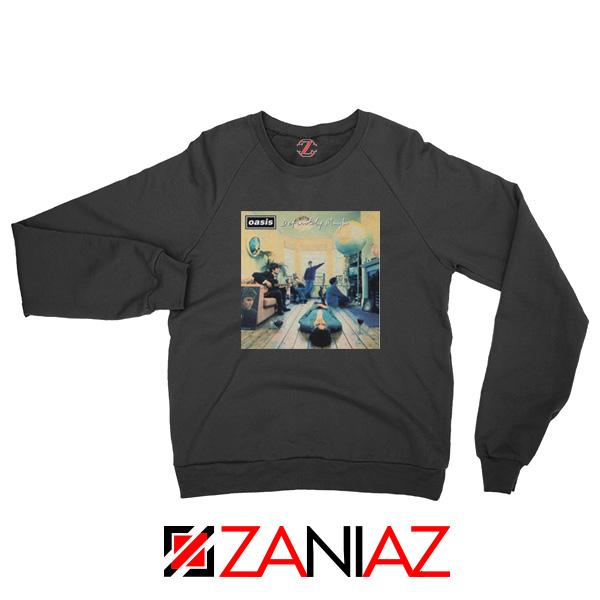Definitely Maybe Sweatshirt