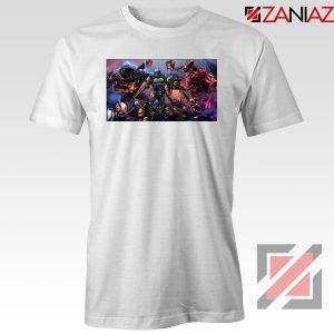 Doom 2016 Poster Tshirt