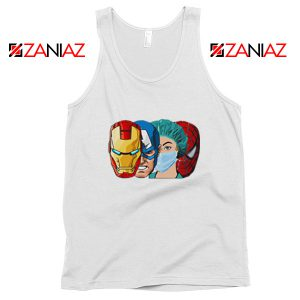 Female Nurse Heroes Tank Top