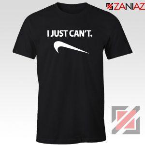 Funny Parody Slogan Nike Tshirt