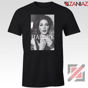 Halsey Singer Poster Tshirt
