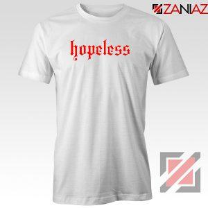 Hopeless Lyrics Tshirt