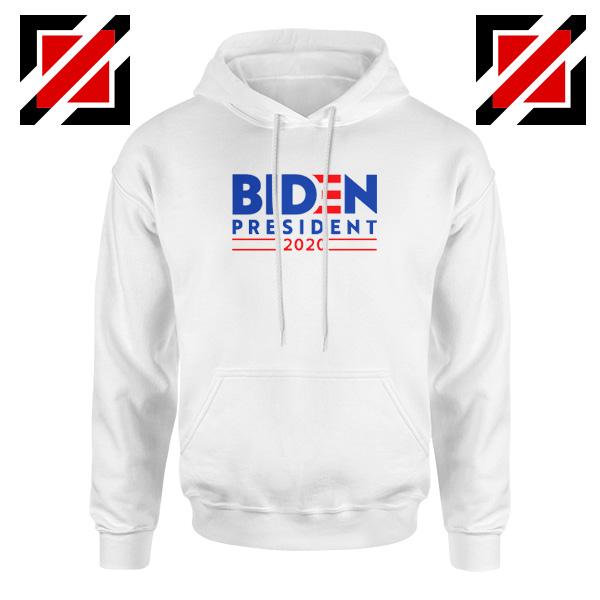 Joe Biden For President Hoodie